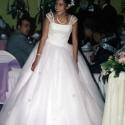 Crystal H. Quinceañera Dress