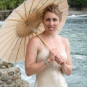 Bride Karla K. in Tara Keely