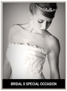 Bridal & Special Occasion