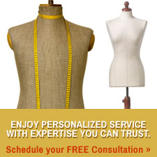 Enjoy personalized service with expertise you can trust. Schedule your FREE consultation >