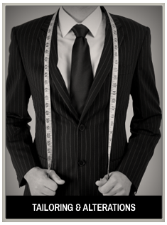 Tailoring & Alterations